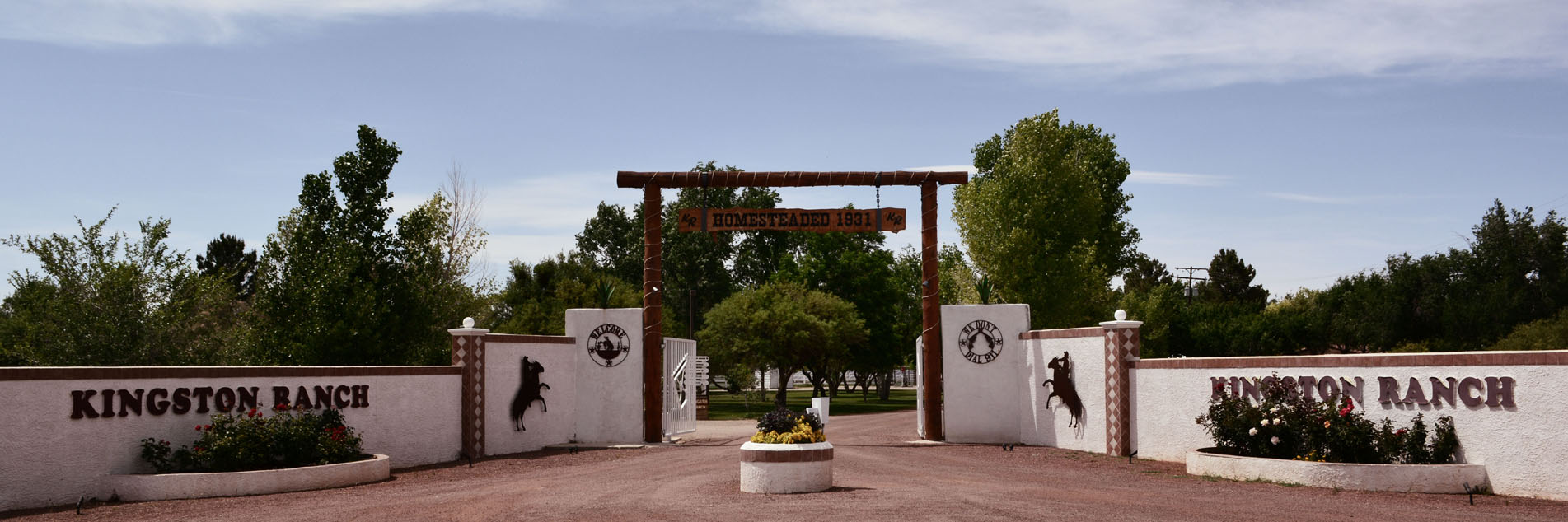 Kingston Ranch 1