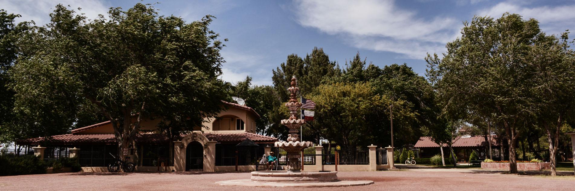 Kingston Ranch 4